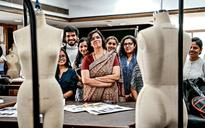 National Institute of Fashion Technology: A cut above the rest