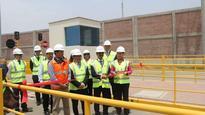 DP World gives Peru logistics ...