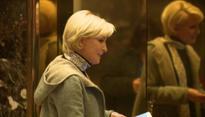 Mika Brzezinski, Corey Lewandowski Spotted on Trump Tower #ElevatorCam