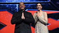 There's no one in the world like Deepika Padukone, says Vin Diesel