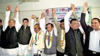 Show of unity: Congress to intensify outreach show