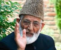 Indian occupied forces starts new wave of terror in the valley: Gilani
