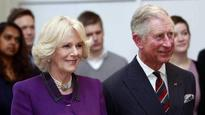 Prince Charles, Camilla to tour UAE in November