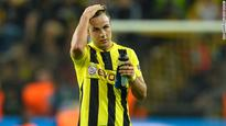 Bayern Munich-bound Mario Gotze to miss Champions League final