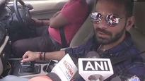 Cracker of an idea! Burst balloons instead of crackers to curb pollution on Diwali, says Lalu Prasad's son Tej Pratap