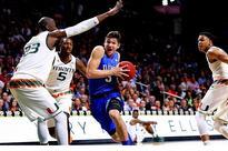 Duke vs. Miami: Score and Reaction...