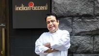 London is quasi-Indian but times have changed: Chef Manish Mehrotra