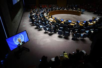 UN intervention sought to counter human rights issues in PoK