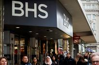 UK retailer BHS collapses with 11,000 jobs at risk