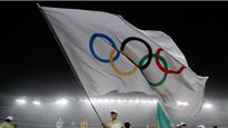 Olympics' governing body relaxes guidelines on transgender athletes