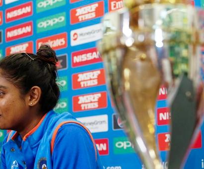 'Women's cricket is witnessing a Chak De moment'