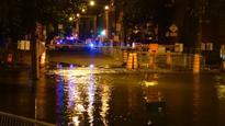 Another water main break hits Saint-Henri