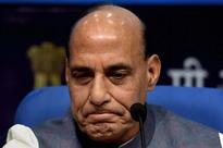 BJP MP contradicts Home Minister Rajnath Singh, gives Congress reason to cheer