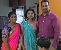 Mangaluru: 'Maa - Yeh Cinemaa Hai' - Alia gets engaged to Arjun