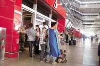 US Exim Bank to tap India's airport sector