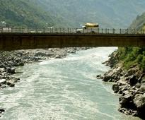 Chenab railway bridge touted to be higher than Eiffel tower, likely to completed by 2019