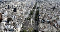 US, Argentina Set to Begin Talks on Sharing Tax Information - Treasury Dept.