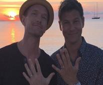 Neil Patrick Harris gushes over husband on his 42nd birthday