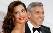 George Clooney says his prime role as dad-to-be is to 'sit around and make tea'