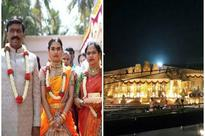 A big fat wedding in Bengaluru to cost hundreds of crores, even as India suffers cash crunch