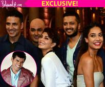 Siddharth Jadhav REFUTES rumours of altercation with Akshay Kumar on the sets of Comedy Nights Bachao!