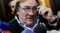 FRANCE: Depardieu skips court while busy shooting DSK film