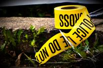 Butterworth cops probe murder of unidentified man