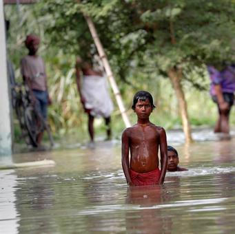 Bihar floods cost 39 more lives
