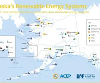 Wind, solar energy real options for Canada's remote Arctic communities