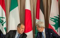US: Talks with Russia on Syria 'on life support'