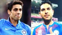 'My Friend Nehra': Yuvraj Singh's message on Ashish Nehra's retirement will leave you super-emotional