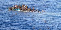 EU to train Libya coastguard to help stop refugee smugglers