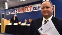 Sports Direct: Ashley steps in as chief executive resigns
