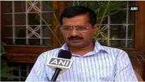 Arvind Kejriwal congratulates BJP for MCD victory