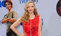 Amanda Seyfried admits she succumbed to the pressure of being thin once she hit Hollywood