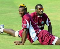 Sammy, Russell expelled from WICB new contracts list