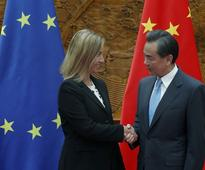 China Reaffirms Support for EU Integration