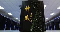 China wins 7th supercomputer title