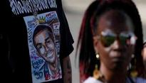 Stephon Clark shot eight times in his back
