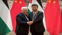 China supports independent, sovereign Palestine: Xi Jinping