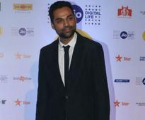 Abhay Deol- The Painter Joins Instagram. See Pics