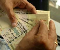 GRP Mughalsarai arrest 1 with fake banknotes worth Rs 3.23 lakh