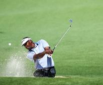 Vijay Singh and Golf's Deer-Antler Mess