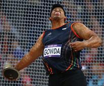 Rio Olympics 2016: Vikas Gowda, Jinson Johnson, Manpreet Kaur fail to qualify in track and field events