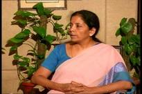 FDI Push a Follow-up of Make in India Initiative: Nirmala Sitharaman