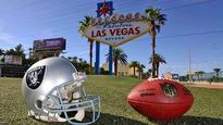NFL going all-in on Vegas?