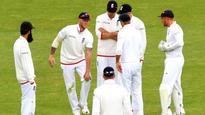 Stokes set for knee operation, Woakes called up