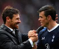 Gareth Bale told to quit Tottenham for Real Madrid by Sergio Ramos