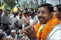 Jharkhand CM Raghubar Das influenced Rajya Sabha polls: Babulal Marandi
