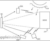 Patent points to 'social camera' in future iOS devices